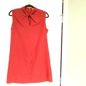 ASOS | Red Sleeveless Dress